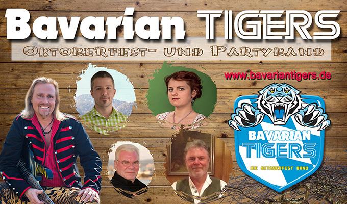 Bavarian Tigers