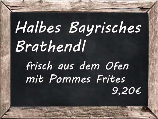 GF Tagesgericht Brathendl