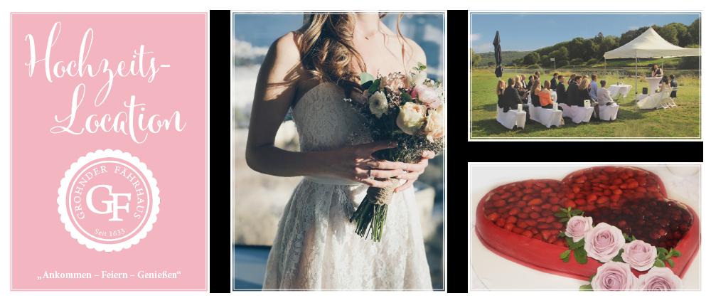 Hochzeitslocation Hameln-Pyrmont-Grohnde