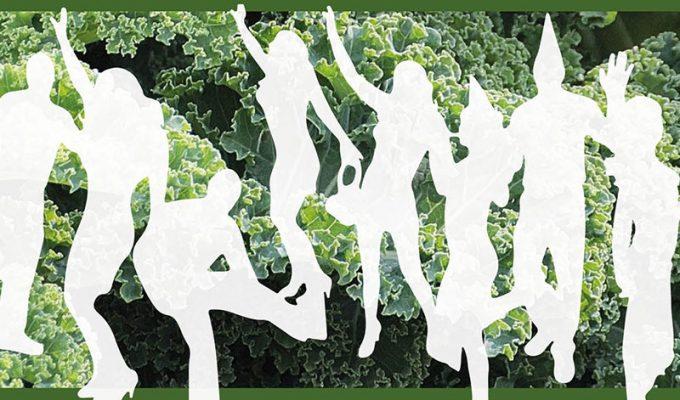 Kohlparty - Grünkohlwanderung Emmerthal Februar 2020